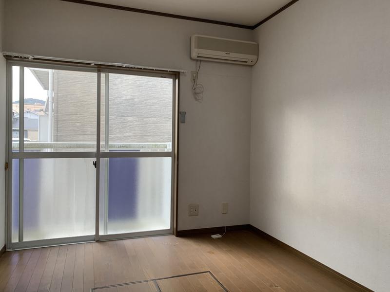 物件番号: 1119461053  姫路市青山4丁目 1K アパート 画像1