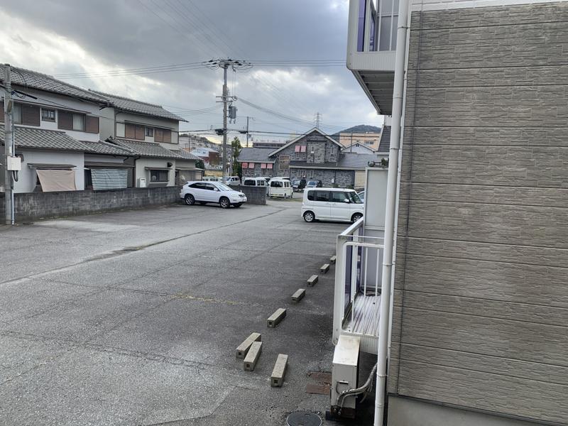 物件番号: 1119461053  姫路市青山4丁目 1K アパート 画像14