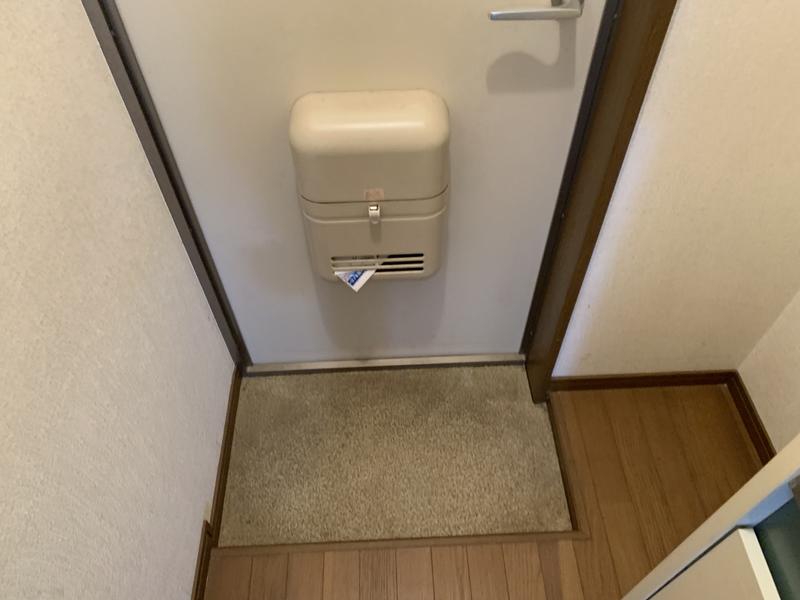 物件番号: 1119461053  姫路市青山4丁目 1K アパート 画像16