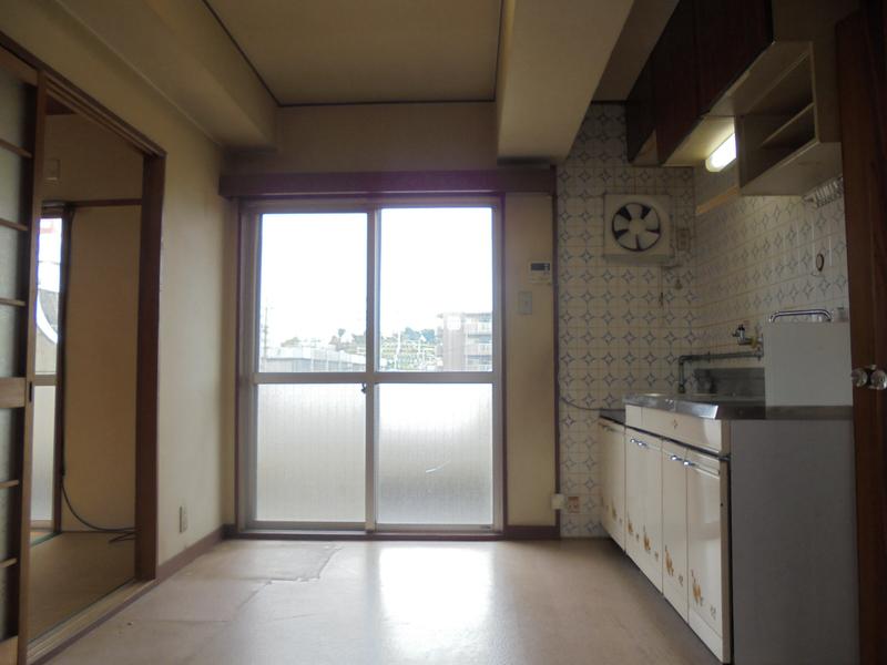 物件番号: 1119462249  姫路市北今宿2丁目 3DK マンション 画像1
