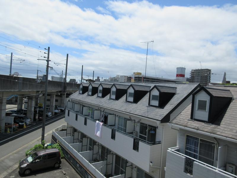 物件番号: 1119469397  姫路市西中島 1K マンション 画像9