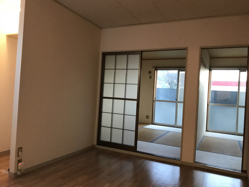 物件番号: 1119472508  姫路市網干区和久 3DK ハイツ 画像1