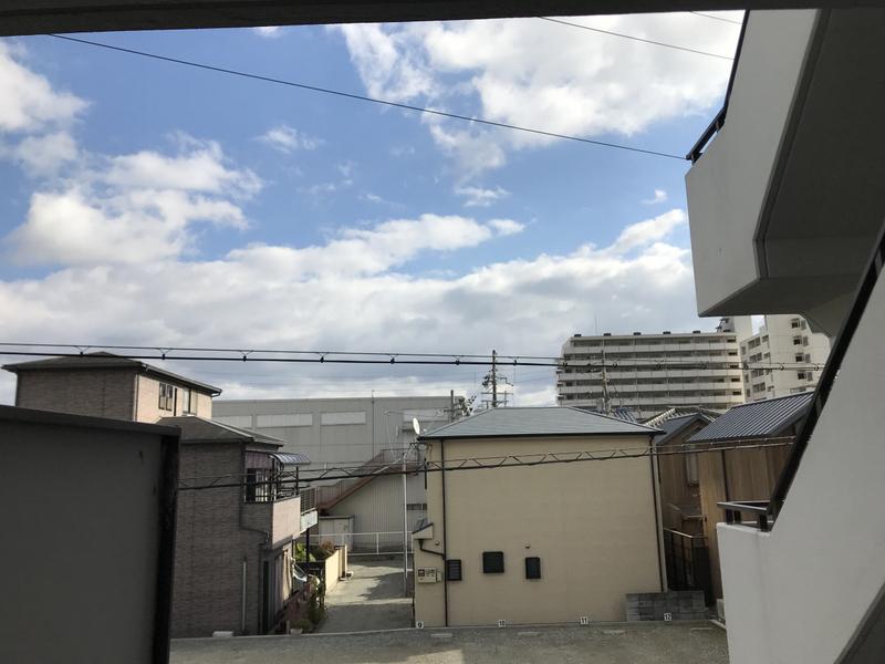 物件番号: 1119472685 サングレース東今宿  姫路市東今宿1丁目 1DK マンション 画像13
