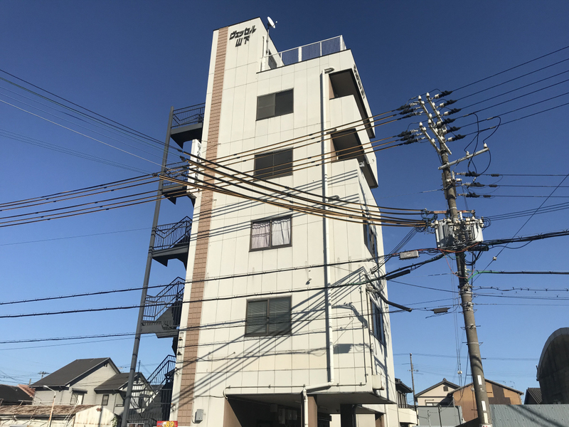 物件番号: 1119472891  姫路市飾磨区細江 1K マンション 画像31