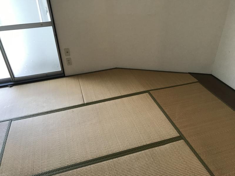 物件番号: 1119474564  姫路市新在家本町2丁目 1DK アパート 画像5
