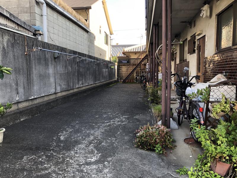 物件番号: 1119489636  姫路市幸町 2K アパート 画像1