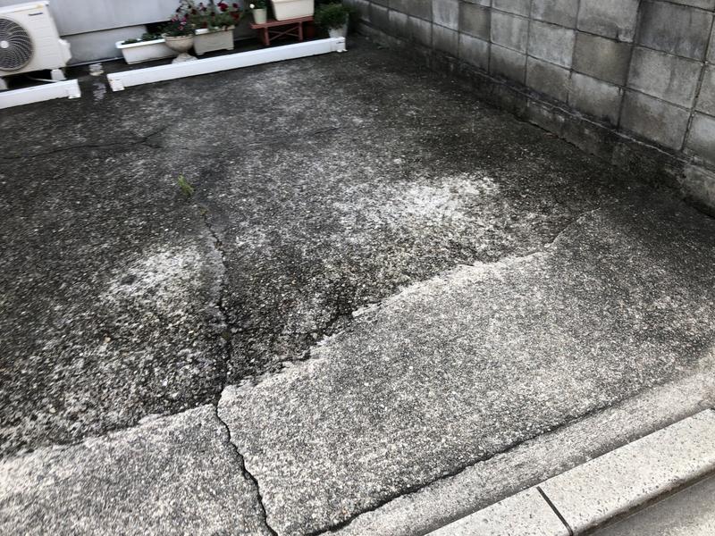 物件番号: 1119479385  姫路市五軒邸4丁目 3K ハイツ 画像1