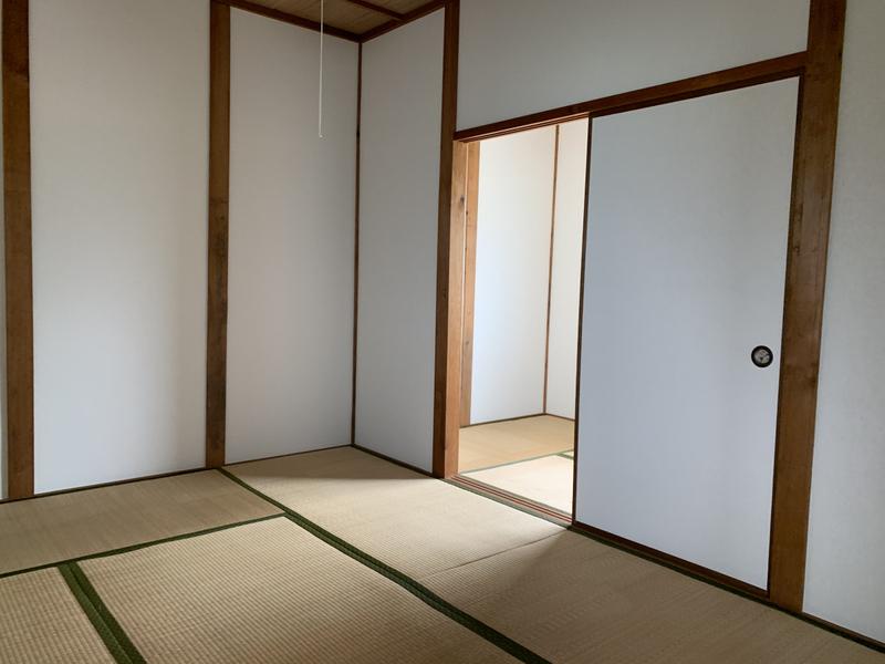 物件番号: 1119479611  姫路市西今宿8丁目 3K 貸家 画像8