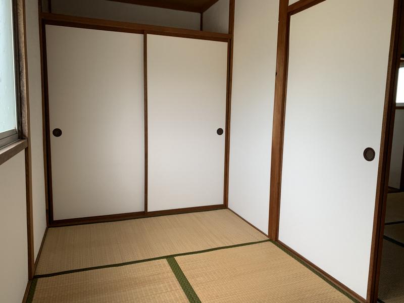 物件番号: 1119479611  姫路市西今宿8丁目 3K 貸家 画像9