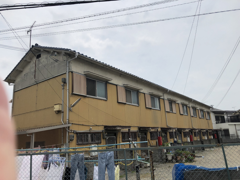 加古川駅まで徒歩10分!人気のメゾネットタイプ! 10の外観