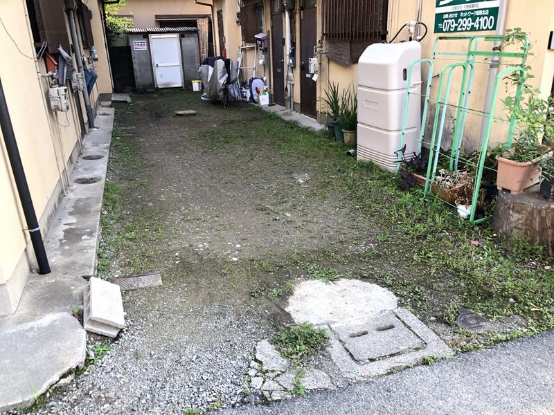 物件番号: 1119490841  姫路市伊伝居 2K ハイツ 画像2
