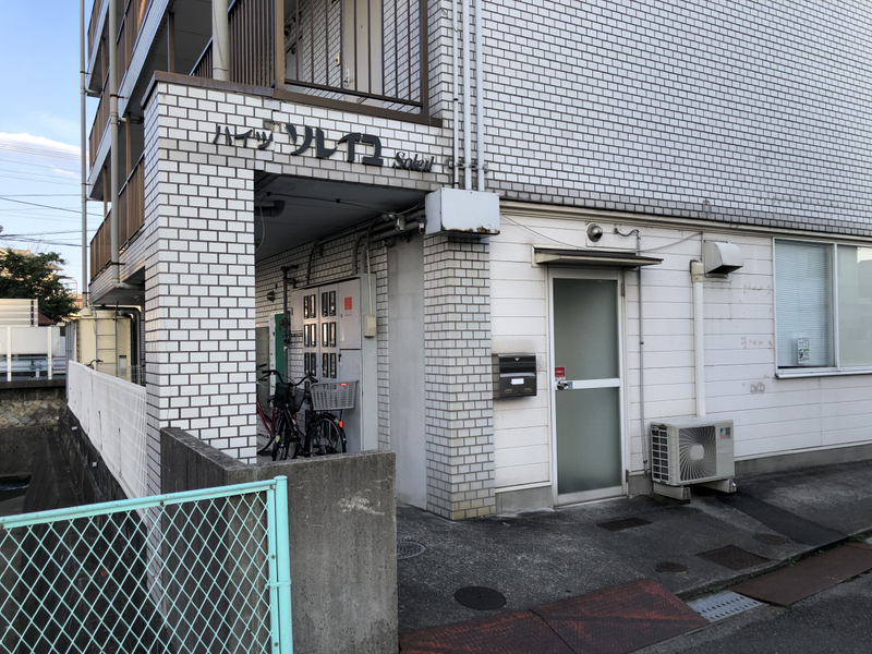 物件番号: 1119480491  姫路市五軒邸4丁目 1R マンション 画像1
