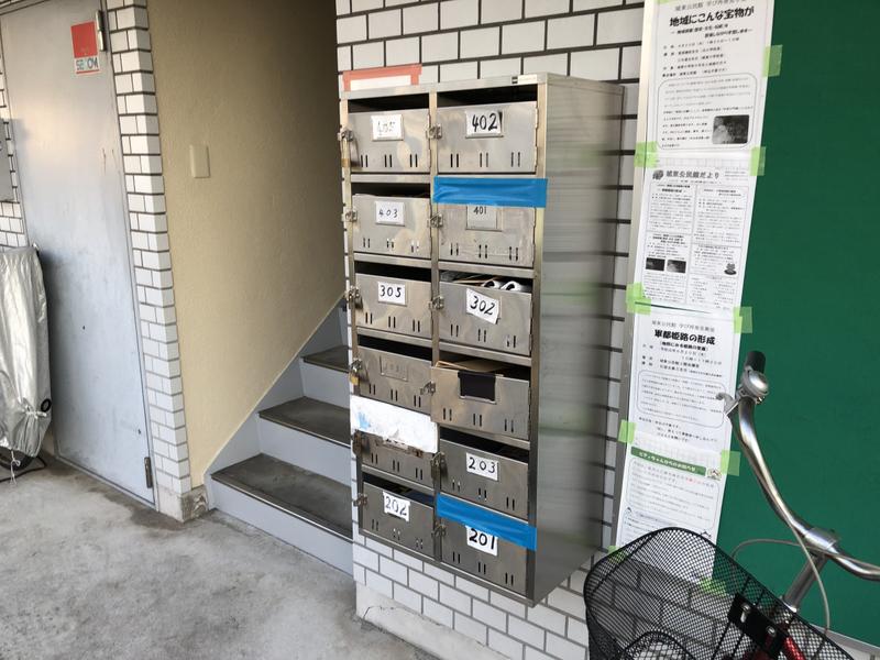 物件番号: 1119480491  姫路市五軒邸4丁目 1R マンション 画像2