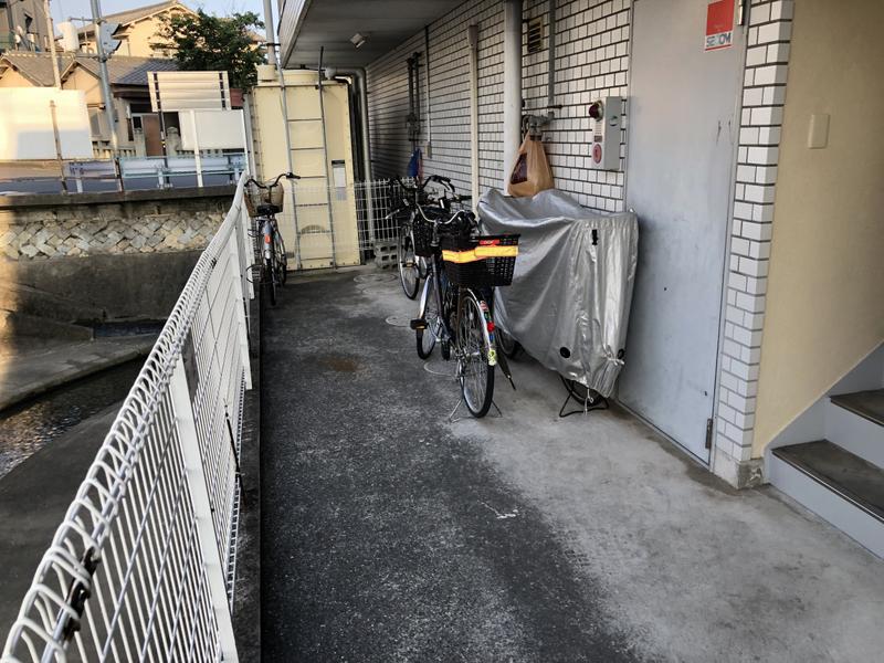 物件番号: 1119480491  姫路市五軒邸4丁目 1R マンション 画像3