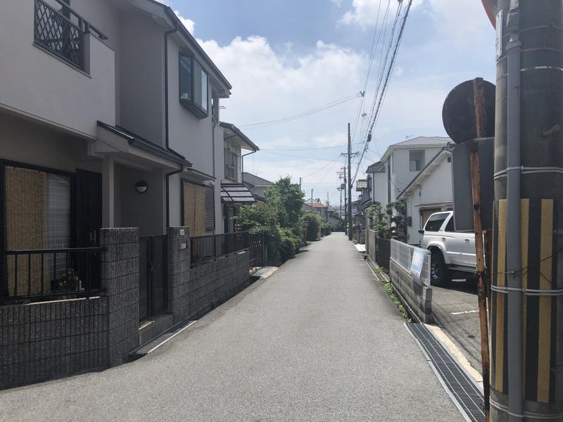 物件番号: 1119480518  加古川市平岡町一色 2K ハイツ 画像2