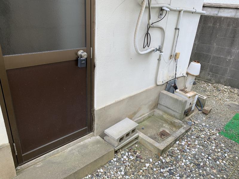 物件番号: 1119480679  姫路市西今宿4丁目 4K 貸家 画像15