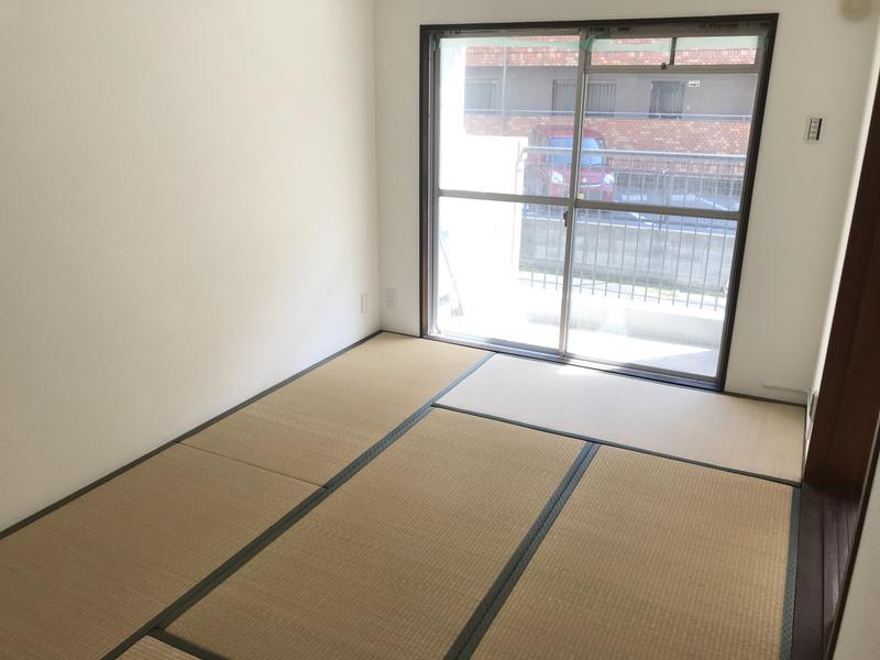 物件番号: 1119480836  姫路市楠町 3DK マンション 画像6