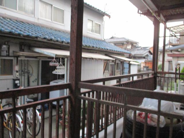 物件番号: 1119482716  姫路市大津区平松 3K アパート 画像6