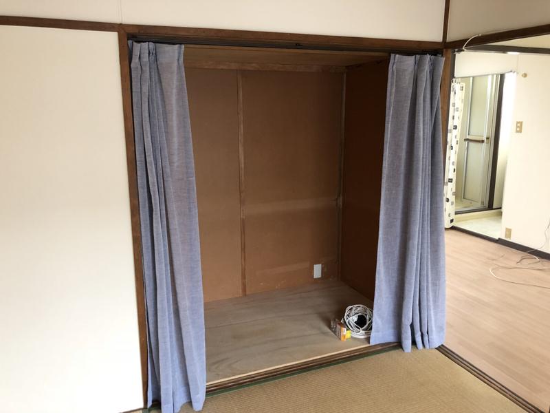 物件番号: 1119485389 厚生年金住宅  神戸市西区王塚台4丁目 2LDK マンション 画像13