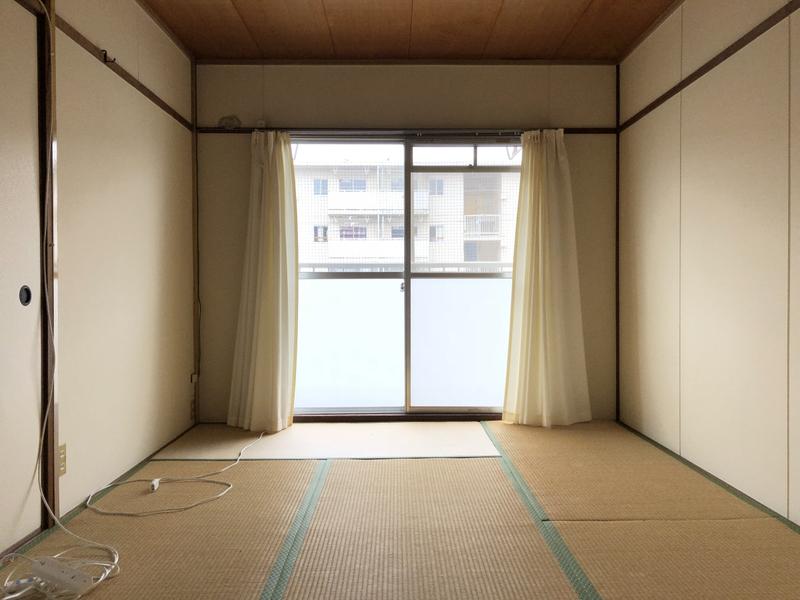 物件番号: 1119485389 厚生年金住宅  神戸市西区王塚台4丁目 2LDK マンション 画像14