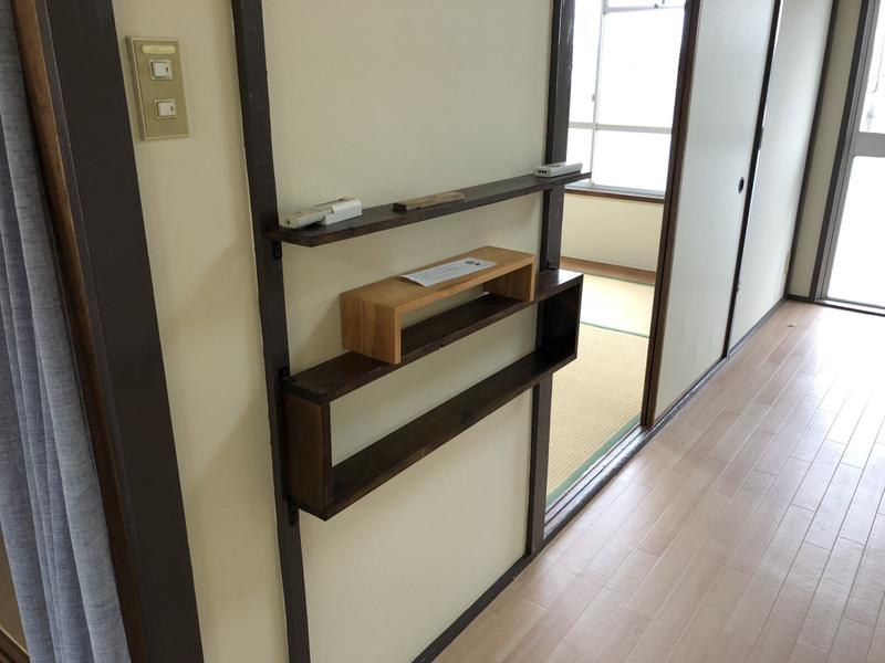 物件番号: 1119485389 厚生年金住宅  神戸市西区王塚台4丁目 2LDK マンション 画像17