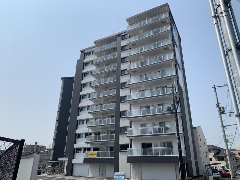 物件番号: 1119486543  姫路市神屋町6丁目 1SLDK マンション 外観画像