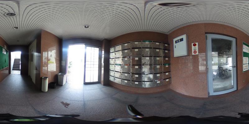 物件番号: 1119490123  姫路市広畑区東新町3丁目 1K マンション 画像29