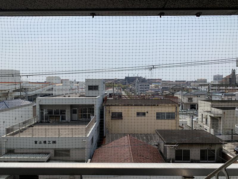 物件番号: 1119487496  姫路市広畑区東新町3丁目 1K マンション 画像11
