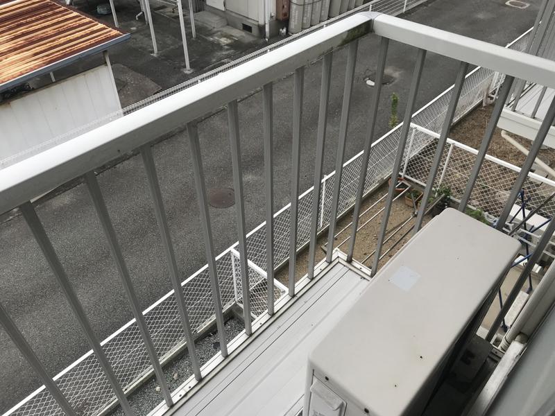物件番号: 1119493296  姫路市砥堀 1K ハイツ 画像10