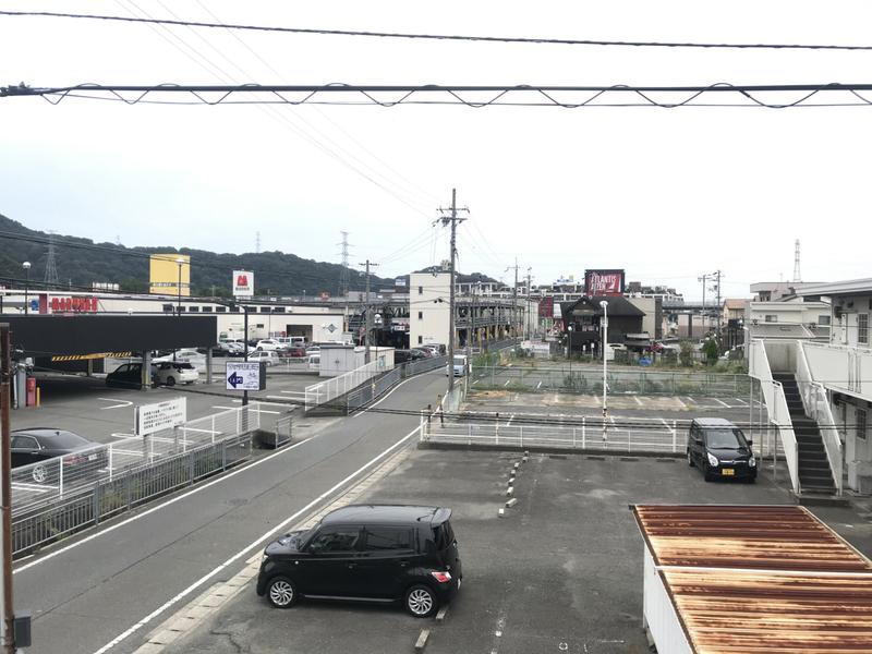 物件番号: 1119493296  姫路市砥堀 1K ハイツ 画像11