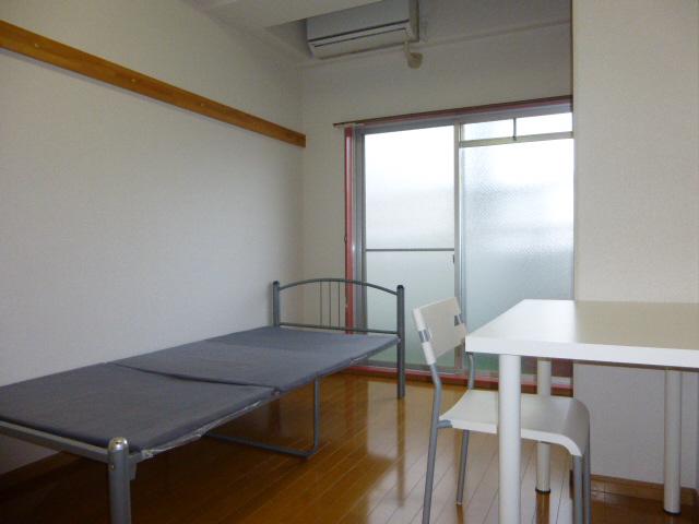 物件番号: 1119485714  姫路市北平野2丁目 1K マンション 画像1