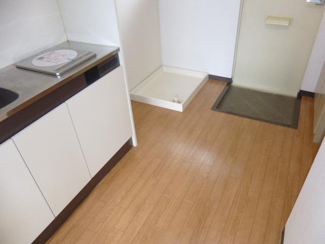 物件番号: 1119489390  姫路市新在家中の町 1K ハイツ 画像11