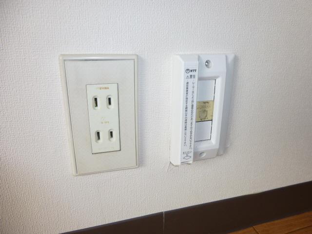 物件番号: 1119489390  姫路市新在家中の町 1K ハイツ 画像16