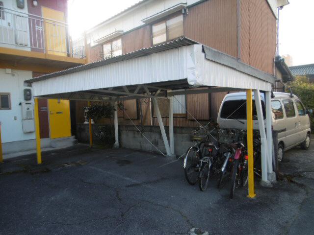 物件番号: 1119478839  姫路市東今宿3丁目 1K ハイツ 画像13
