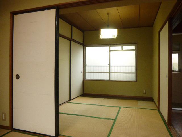 物件番号: 1119459068  姫路市御立中5丁目 2DK マンション 画像13