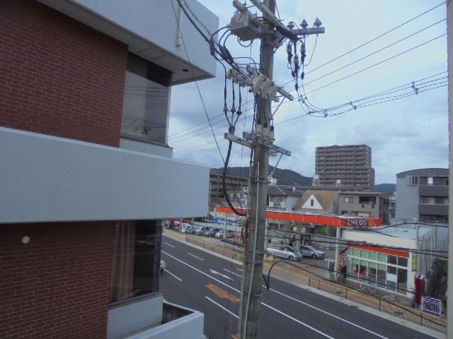 物件番号: 1119456851  姫路市山野井町 1K マンション 画像10