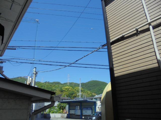 物件番号: 1119477678  姫路市北平野3丁目 1K ハイツ 画像14