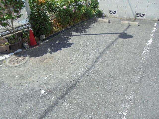 物件番号: 1119469404  姫路市北平野5丁目 1K ハイツ 画像12