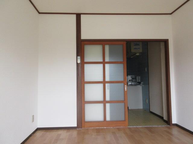 物件番号: 1119477540  姫路市広畑区西夢前台5丁目 1K ハイツ 画像14