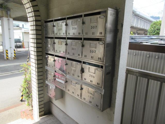 物件番号: 1119477540  姫路市広畑区西夢前台5丁目 1K ハイツ 画像19