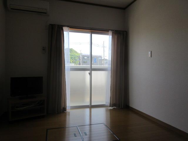 物件番号: 1119481647  たつの市揖保川町神戸北山 1K ハイツ 画像7