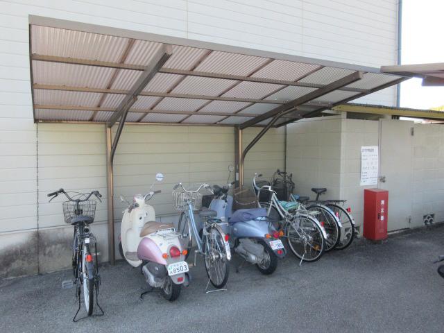 物件番号: 1119481647  たつの市揖保川町神戸北山 1K ハイツ 画像13