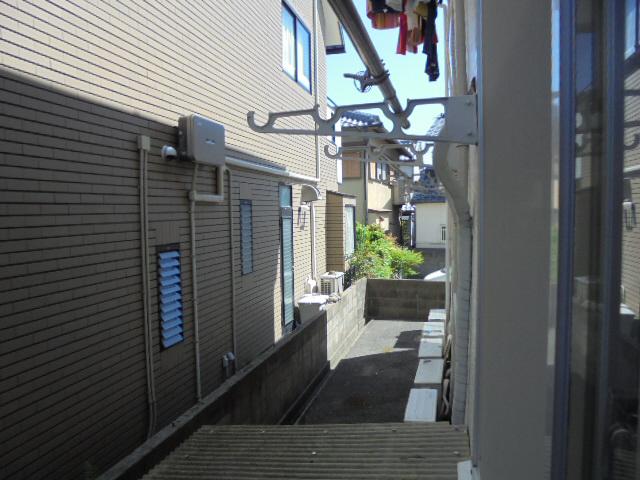 物件番号: 1119479864  姫路市北平野3丁目 1K ハイツ 画像10