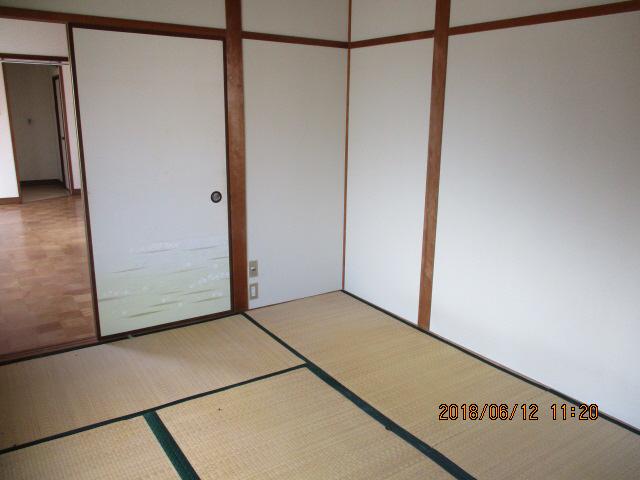 物件番号: 1119474405  姫路市飾磨区宮 1LDK ハイツ 画像7