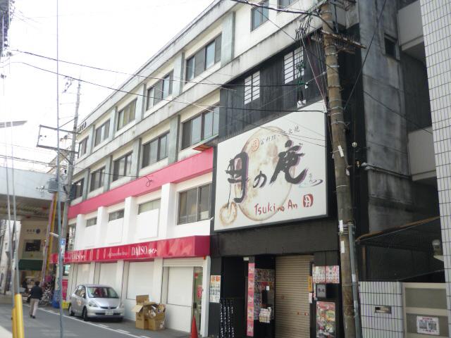 物件番号: 1119483049  姫路市亀井町 1R マンション 外観画像