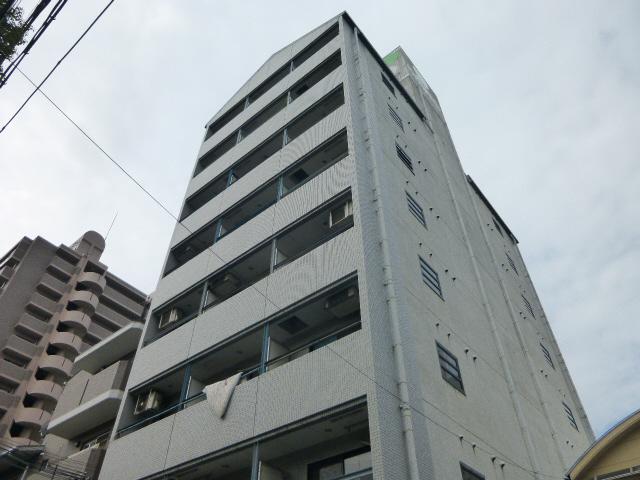 物件番号: 1119493184  姫路市南畝町2丁目 1R マンション 外観画像
