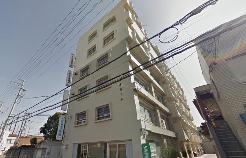 物件番号: 1119493034  姫路市五軒邸4丁目 2DK マンション 外観画像