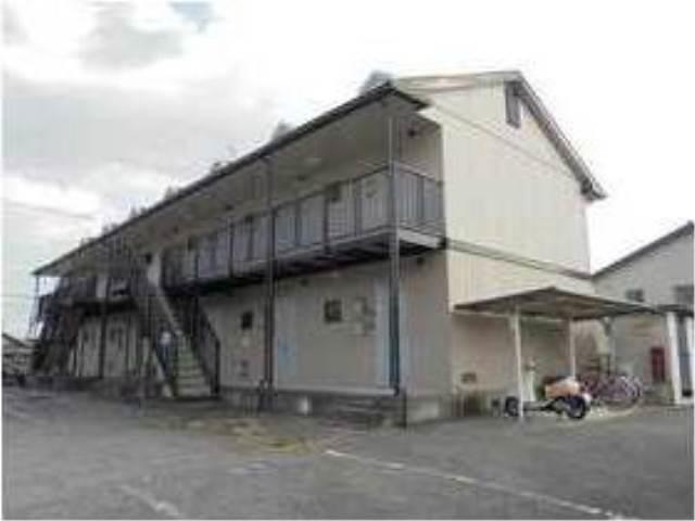 物件番号: 1119478346  姫路市書写 1R ハイツ 外観画像