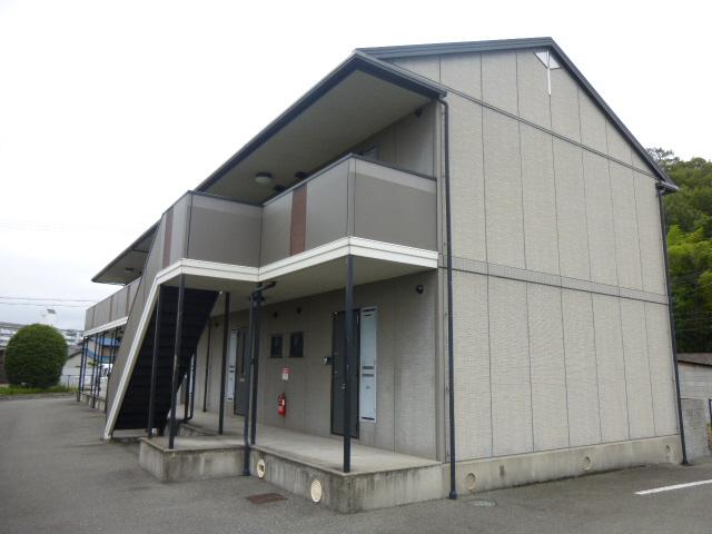 播磨高岡駅まで徒歩14分!駐車場1台分無料! 105の外観