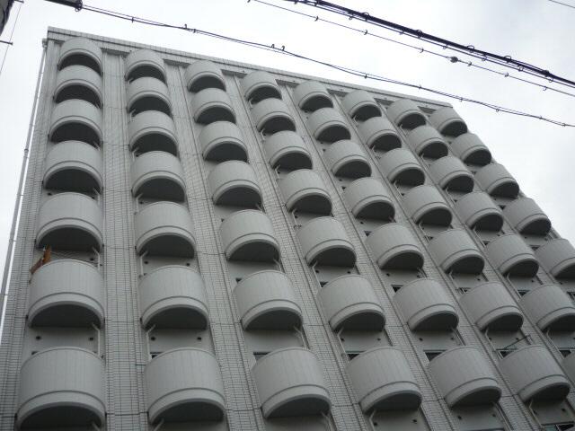 物件番号: 1119492559  姫路市忍町 1R マンション 外観画像